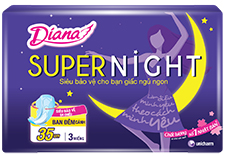 Diana Night 35cm